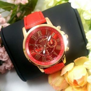 Cherry Watch