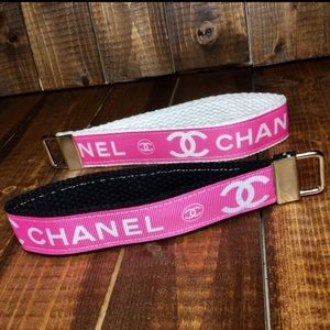 Chanel Lanyard