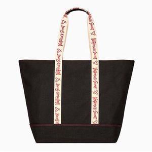 Victoria's Secret Signature Tote Bag