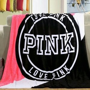 New🎉 PINK blankets