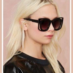 NEW Nasty Gal sunglasses