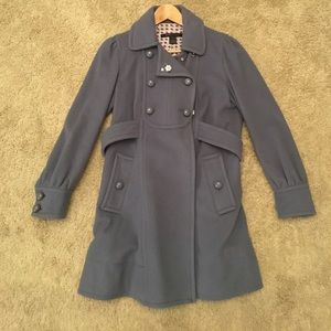 Marc Jacobs wool coat. Size large.