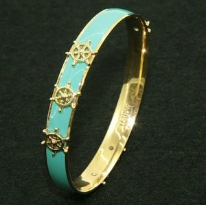 J. Crew Bangle Bracelet
