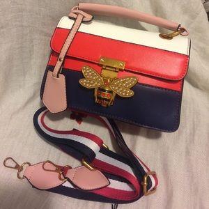 Cute satchel bag