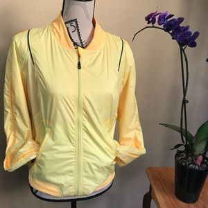 Lululemon Athletica Reversible jacket