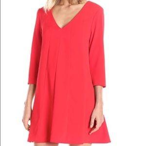 Amanda Uprichard Crepe Dress