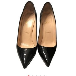 Christian Louboutin Pigalle 37