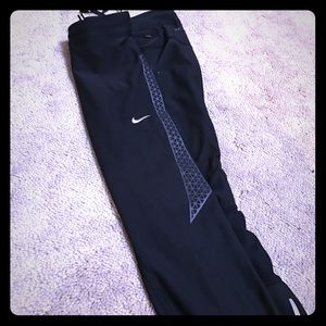 Nike BlackRunning Tights - Size XS