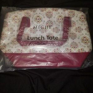 Miche  Salina Lunch Tote - Brand new