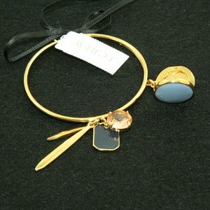 NWT!  Pair of Bangle Bracelets