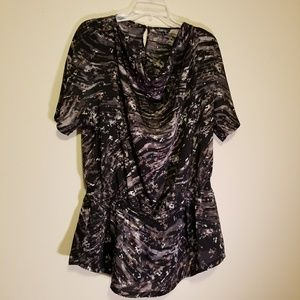 LIKE NEW Daisy Fuentes top