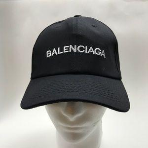 Balenciaga Dad hat cap strap back cap hats caps