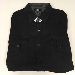 NWOT Rock & Republic Dress Shirt