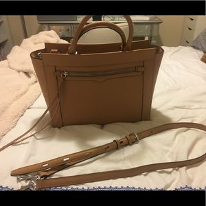 Rebecca minkoff tote/crossbody bag