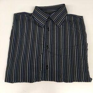 Pronto•Uomo Dress Shirt