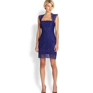 "Nicole Miller ""Eva"" dress"