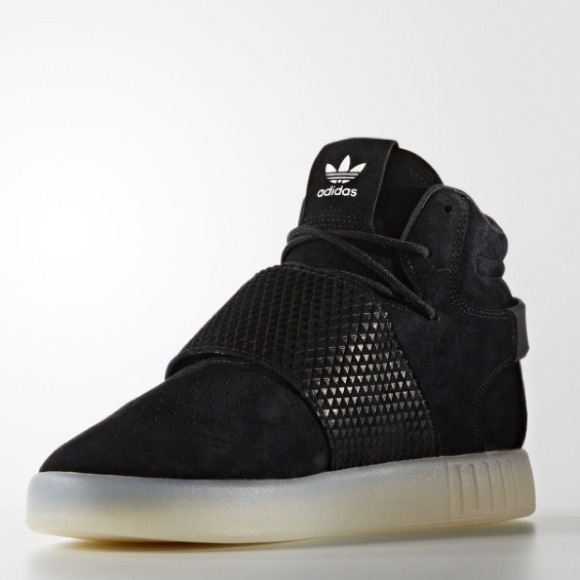 factory outlet various design discount NEW Adidas Tubular Invader Strap NWT