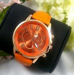 Apricot Watch