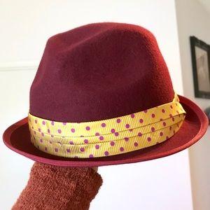 Saks Fifth Avenue Wool Hat