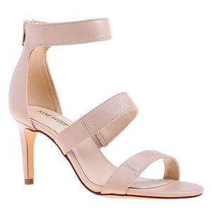 Nine West Awesome Sandal w/ Ankle Strap