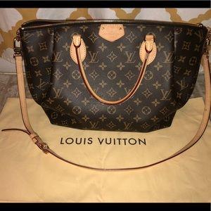 Authentic Louis Vuitton Turenne GM
