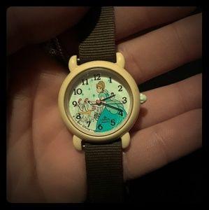 Vintage Disney watch