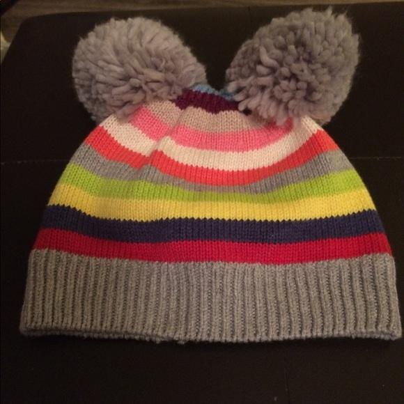 517302f7478 GAP Other - Baby Gap Crazy Stripe Hat sz sm  25