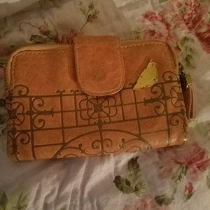 Fossil  wallet great condition