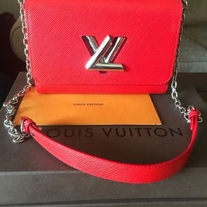 Louis Vuitton brand new bag with tag and receipt