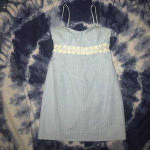 Summer Daisy Dress
