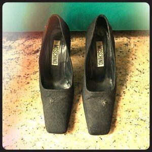 Halloween Heels! MOSCHINO 😱
