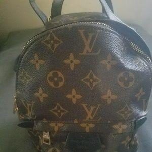 Louis Backpack