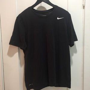 Nike Dri Fit Loose Athletic Tee