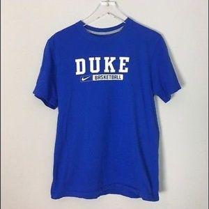 Nike Duke Basketball Shirt Regular Fit Women's Tee