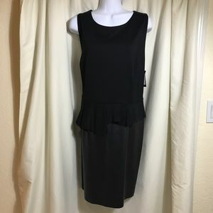 NWT INC dress (m)