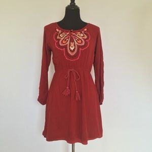 Flying Tomato Women's A-Line Dress Size M