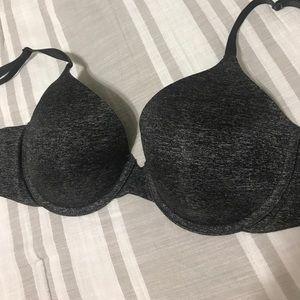 Victoria's Secret Uplift Semi Demi Bra