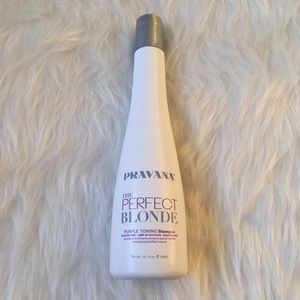 Pravana The Perfect Blonde Shampoo-Toning Purple
