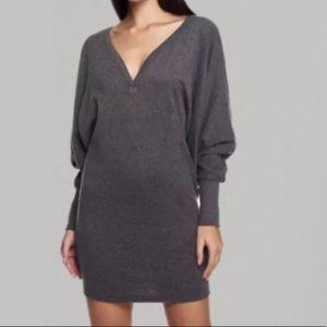 Easy Dolman DRESS Tunic Longsleeve Pullover NEW