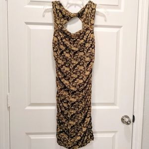 'Vintage' FreePeople Dress*very classic sexy