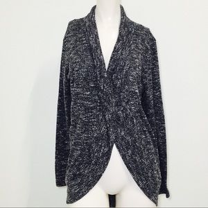 Aeropostale Gray Cardigan Sweater!