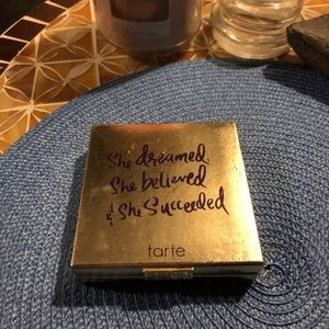 Tarte Double Duty Eye and Cheek Palette