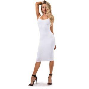 Essential Midi Dress