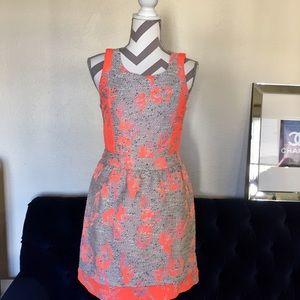 Brand New! Ella Moss Floral Print Dress
