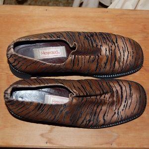Shoes - Heyraud Paris Shoes
