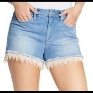 "Jessica Simpson Jean shorts - ""NWT"""