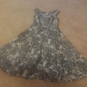 Beautiful flowy dress