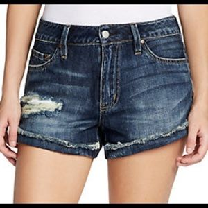 "Jessica Simpson Jean shorts ""NWT"""