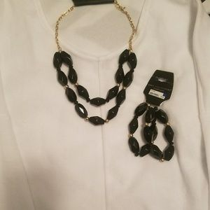 Pure Expressions jewelry set-NWT
