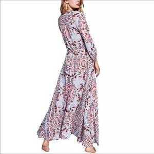 Pandora Maxi Dress Dupe